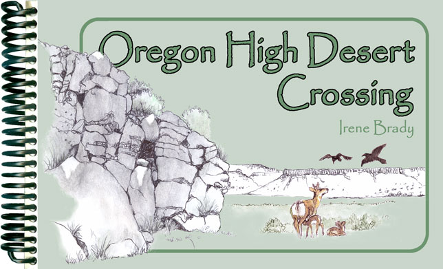 Oregon High Desert Crossing Journal...